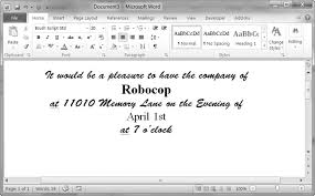 Text Document Automate The Boring Stuff With Python