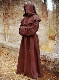 Monk Robe Pattern New Design Ideas