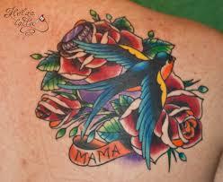 все картинки про тату в стиле олд скул розы Graphnetru
