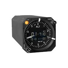 Digital Air Data Display Ad32 Accurate Electronic
