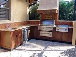 Prefabricated Kitchen Cabinets Prefab Outdoor Kitchen Cabinets Kitchen Bath Ideas Great
