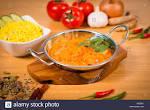 Indian food decoration images