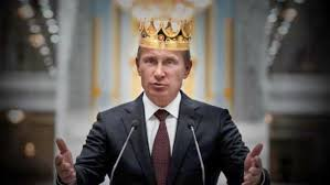Росія відмовилася забрати громадян РФ з українських в'язниць в обмін на наших політв'язнів, - Ірина Геращенко - Цензор.НЕТ 4900