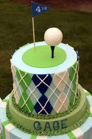 Golf Birthday Party Ideas Decorating Ideas Cakes Golf Party