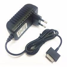 12V 1.5A Mới Bộ Chuyển Đổi Nguồn Điện Sạc Dành Cho Máy Tính Bảng Acer  Iconia Tab W510 W510P W511 W511P Bộ Sạc