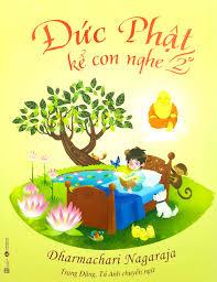 Đức Phật Kể Con Nghe - Tập 2 ebook pdf - Hay Đọc