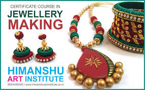Making A Certificate Certificate Hobby Course In Jewellery Making Jewellery Making Hobby