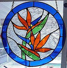 glass crafters stained glass window