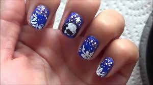 Nativity Nail Designs Christmas Nails Nativity Siloutte Nail Art