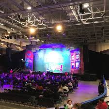 Landers Center Southaven 2019 All You Need To Know