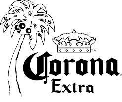 Corona Logo PNG Transparent & SVG Vector - Freebie Supply