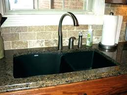 how to clean a granite composite sink white granite composite sink granite composite sinks deep kitchen