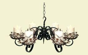 chandelier chain cover cord long linen uk