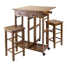 Table And Stools For Kitchen Dining Room Oak Kitchen Table And Chairs Set Space Saving Dining