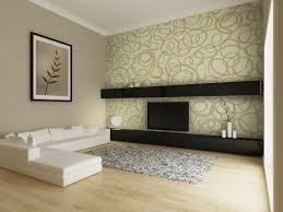 Small Picture Wallpaper Design For Walls Home Design Ideas