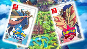 Pokemon Sword and Shield version differences finally makes it worth buying  both - GameRevolution
