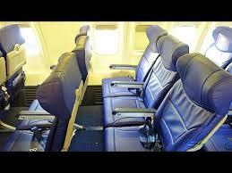 Boeing 737 800 Southwest Seating Chart Southwest Boeing 737 700 Review Portland San Francisco Seattle Oakland Economy Week