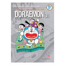 Fujiko F Fujio Đại Tuyển Tập - Doraemon Truyện Dài Ebook PDF/EPUB/PRC/MOBI