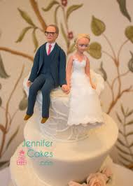 Cake Toppers Barnston Essex Jennifer Cakes