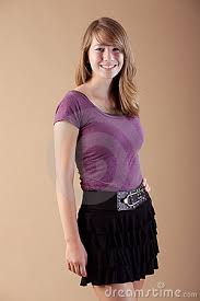 Popular Cute Teen Skirts Buy Cheap Cute Teen Skirts lots from     DHgate com Black and White Mini Skirt