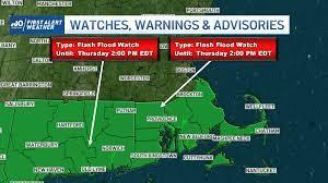Tropical Storm Ida Track: Flash Flood ...