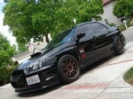 subaru wrx 2004 black. Plain Subaru Subaru Impreza WRX In California  Used Subaru Impreza Wrx Black 2004  California Mitula Cars Intended Wrx Black X