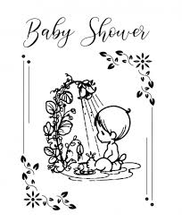 ✓ free for commercial use ✓ high quality images. Baby Shower Coloring Pages Coloring Rocks