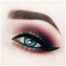 makeup geek cosmetics makeup tips for blue eyes blue eye makeup eye makeup
