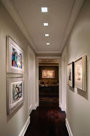 recessed lighting in hallway. Lighting Idea For Hallway Plaster In Recessed Mybktouch How To Set Up A Pinterest