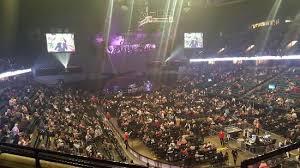 Van Andel Arena Seating Chart Wrestling Fb_img_1458776581960_large Jpg Picture Of Van Andel Arena