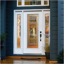 privacy solutions for glass front doors unique odl door glass decorative glass for exterior doors