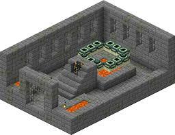 Festung Das Offizielle Minecraft Wiki