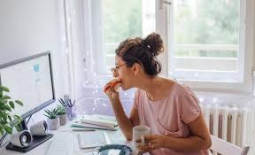 Here is a recap of the tips that were given on the most proficient method to clean your home office: Keeping Your Remote Working Space Clean Crewcare