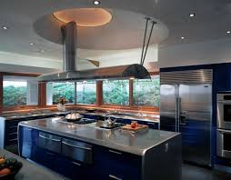 Small Picture Modern House Kitchen Designs New kitchen style