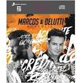 Acredite album by Marcos