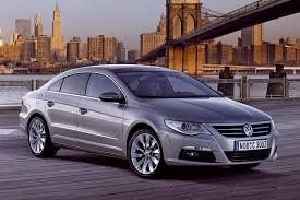 Volkswagen Recalls MY 2009 Passat, CC, Wagon - autoevolution