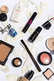 daily makeup lane m a c cosmetics kiehl s nars the balm mecca