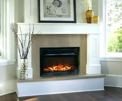 wall inserted fireplaces electric wall insert electric fireplaces wall inserted fireplaces electric