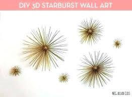 metal starburst wall decor sea urchin wall decor mid century wall decor sea urchin wall decor metal starburst wall decor
