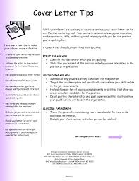 How To Write Resume Cover Letter Cover Letter Resume And Cover ...
