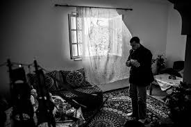 how u s torture left a legacy of damaged minds the new york times younous chekkouri is back home in but he fears going outside because he imagines guantatildeiexclnamo bay guards among the crowds