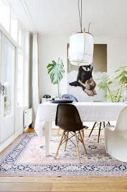 large size of rug under dining table contemporary jute rug dining table how to measure dining