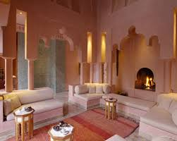 Moroccan Living Room Moroccan Living Rooms That Bring House An Exotic Flavor Of Vibrant