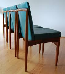 danish modern dining room chairs. Retro Mid Century Rosewood Danish Modern Dining Chairs X 4 By Rodd Furniture Room [
