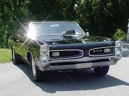 GTO Pontiac — AMELIEQUEEN Style : Perfect Pontiac GTO