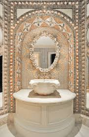Best Glamorous Bathrooms Images On Pinterest - Mosaic bathrooms