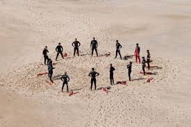 39 Team Building Games That You Will Actually Enjoy