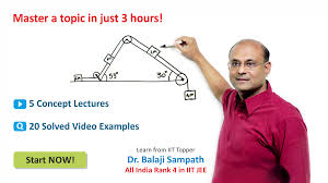 iit jee cbse class for physics maths chemistry  how to solve physics problems in 2 minutes