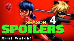 new miraculous season 4 spoilers will