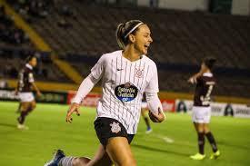 Corinthians se vinga de Ferroviária e é bicampeão da Libertadores feminina  - UOL Esporte